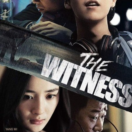 The Witness (2015) photo