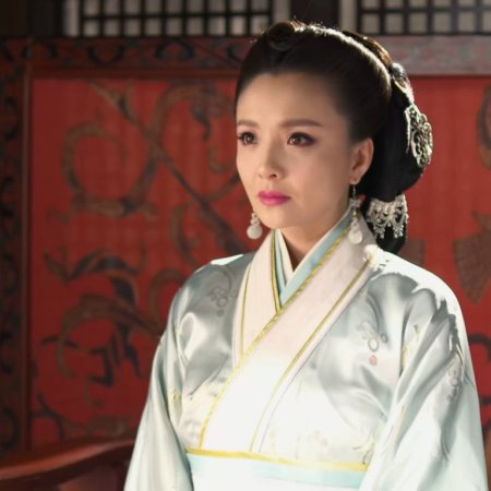 Legend of Mi Yue (2015) photo