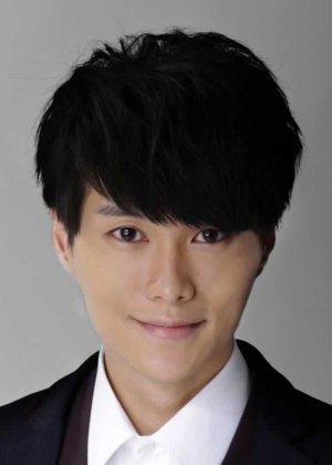 Hubert Wu in The Exorcist's Meter Hong Kong Drama (2017)