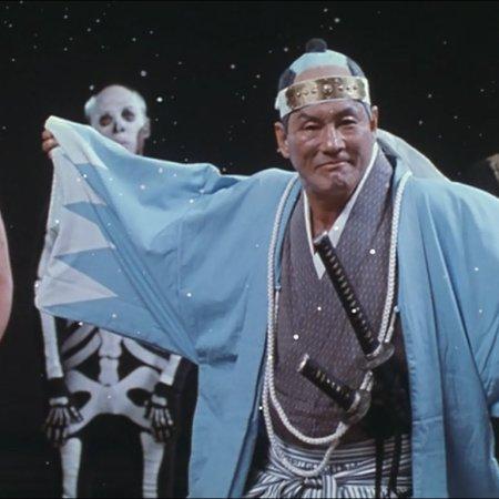 Kikujiro (1999) photo