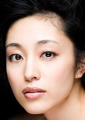 Aoyama Noriko in Aibou: Season 9 Japanese Drama (2010)