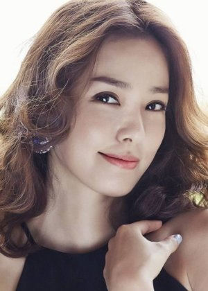 Son Tae Young in Marrying A Millionaire Korean Drama (2005)