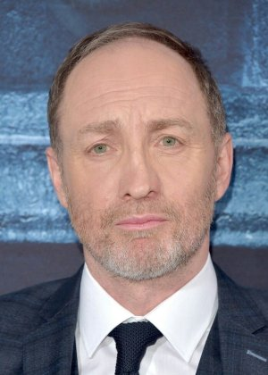 Michael McElhatton in The Foreigner Chinese Movie (2017)
