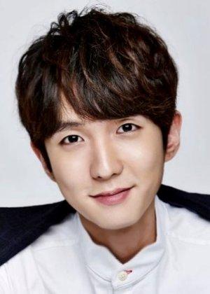 Jae Sung in War of the Roses Korean Drama (2011)