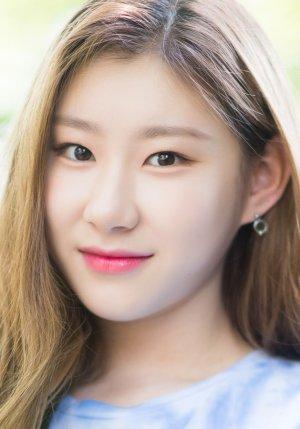 Chae Ryeong Lee