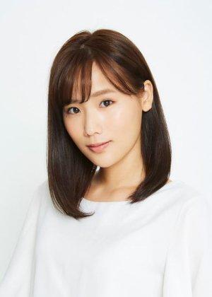 Akiyama Yuzuki in Kamera o Tomeru na! Japanese Special (2019)