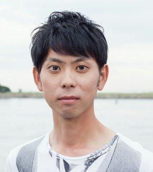 Yamanouchi Hiroshi (One Cut of the Dead)