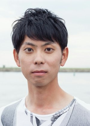 Ichihara Hiroshi in One Cut of the Dead Japanese Movie (2018)