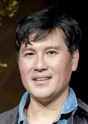 Hong Sung Chun in Romans 8:37 Korean Movie (2017)