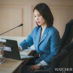 WATCHER (2019) photo