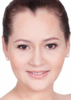 Ratree Wittawat in Buang Rai Pye Ruk Thai Drama (2009)
