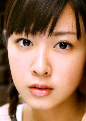 Iwata Sayuri in Saigo no Nightingale Japanese Special (2006)