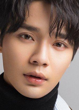 Li Dai Kun in The Story of Furong Chinese Drama (2015)