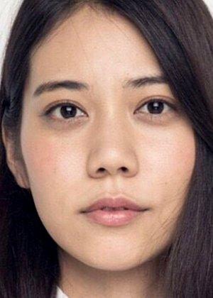 Matsuyama Airi in Jinx!!!  Japanese Movie (2013)