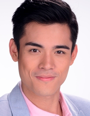 Xian Lim in Miss Granny Philippines Movie (2018)