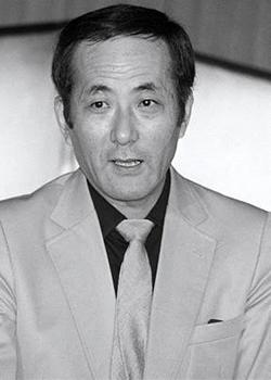 Kusanagi Kojiro in The Murder Game Japanese Movie (1978)