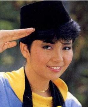 Panan Na Pattalung in Prissana Thai Drama (1987)
