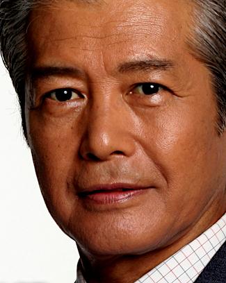 Onodera Akira in Ryuzo and the Seven Henchmen Japanese Movie (2015)