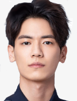 Jie Shi Ming in Hello Debate Opponent Chinese Drama (2019)
