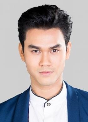 Oath Ratthee in Nee Kiattiyot Thai Drama (2020)