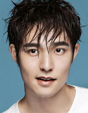Li Si Yang in Horus Eye Chinese Drama (2019)