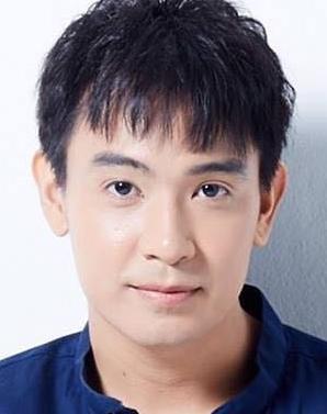 Mhoo Pusana Buangam in Pin Anong Thai Drama (2012)