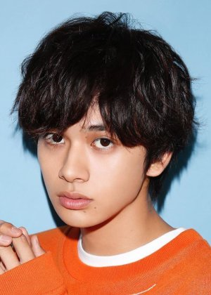 Kitamura Takumi in FAKE MOTION: Takkyu no Osho Japanese Drama (2020)