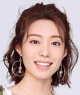 Hao Wen Ting in The Ugly Queen Chinese Drama (2018)