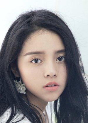 Gao Yu Fei in No Way For Stumer Chinese Drama (2019)