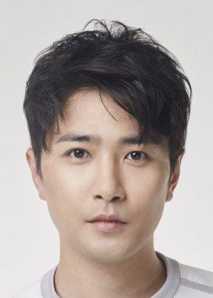 Ji Xiao Fei in Wu Xin: The Monster Killer 3 Chinese Drama (2020)