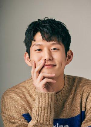 Nam Min Woo in A Living Being Korean Movie (2018)