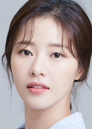 Park Ha Na in Apgujeong Midnight Sun Korean Drama (2014)