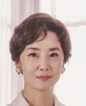 Kyung Sook Jo