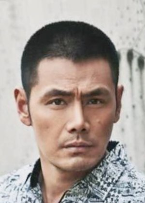 Shao Bing in The Legend of Lian Shi Chinese Drama (2010)