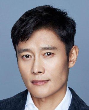 Hwang Jun Ho (Beautiful My Lady)