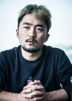 Yoo Byung Jae in The Superman Age Korean Drama (2015)