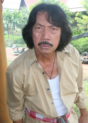 Sakdikul Somlek in Meat Grinder Thai Movie (2009)