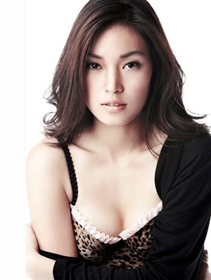 Favourite Thai Actresses