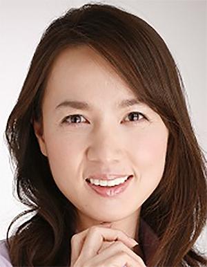 Ishino Yoko in Innocent Seven Japanese Movie (2005)