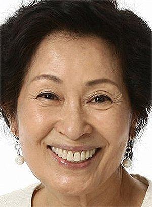 Kim Hye Ja (I Live in Cheongdam-dong)