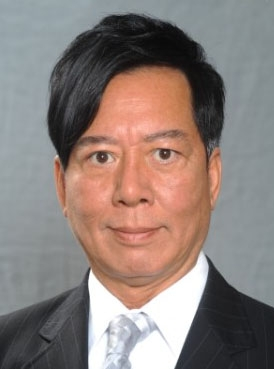Ying Kwan Lok
