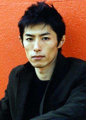 Kobayashi Takashika in Atakake no Hitobito Japanese Drama (2008)