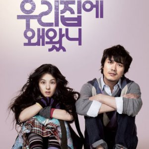 Why Did You Come to My House? (2009)