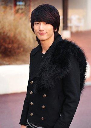 Lee Ki Sub in Chef's Kiss Korean TV Show (2010)
