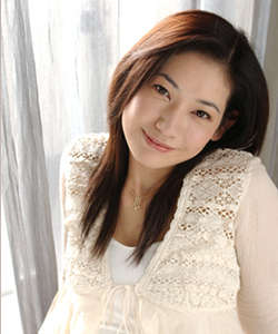 Furukawa Rika in The Cherry Orchard Japanese Movie (1990)