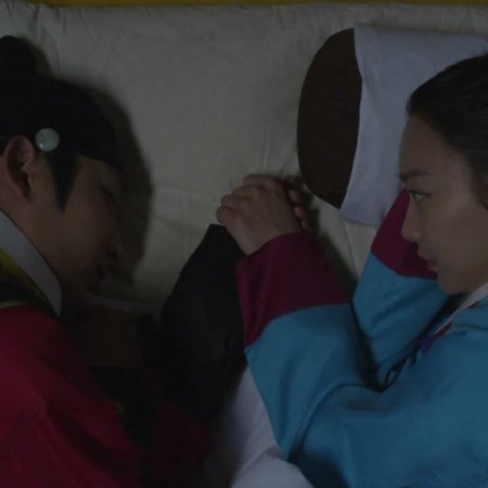Arang and the Magistrate Episode 19