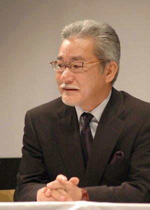 Otake Makoto in Zenryoku Rikon Sodan Japanese Drama (2015)
