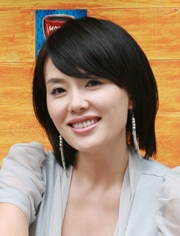 Ha Hee Ra in Foolish Mom Korean Drama (2012)