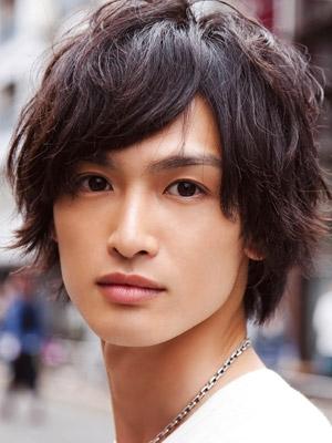 Kimijima Asaya in Kamen Rider OOO Japanese Drama (2010)