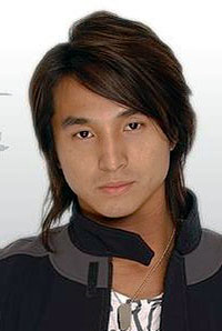 Sam Wang in Your Home Is My Home Taiwanese Drama (2008)